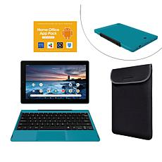 "RCA 11.6"" 64GB 2-in-1 Tablet with Sleeve and Home Office Voucher"