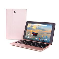 "RCA Premier 10"" HD IPS 16GB Android Tablet w/Docking Keyboard & Folio"