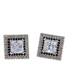 Real Collectibles by Adrienne© Square Stud Earrings