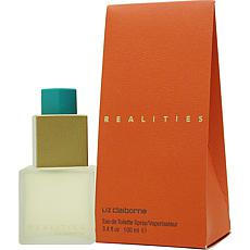 Realities by Liz Claiborne EDT Spray 3.4 oz for Women