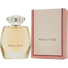 Realities (new) Eau De Parfum Spray