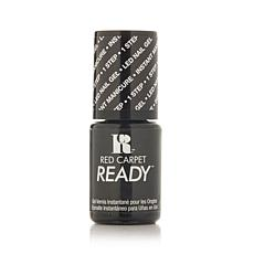 Red Carpet Manicure 1-Step LED Polish-Little Black Book