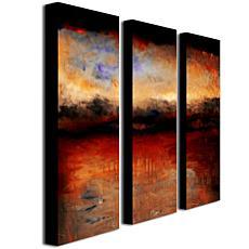 """Red Skies at Night"" Giclée-Print Set"