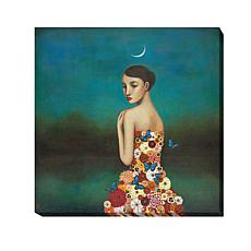 """Reflective Nature"" by Duy Huynh Giclee Canvas Wall Art"