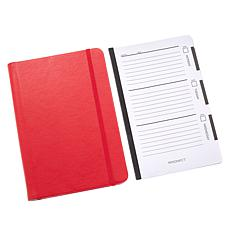 Rekonect Customizable Magnetic Notebook with Calendar Pack