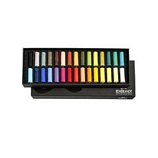 Rembrandt Soft Pastel Assorted Half Size Set of 30