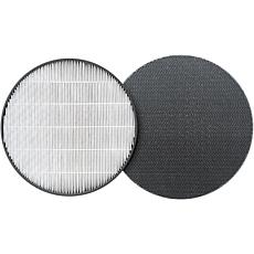 Replacement Filter Pack Drum-Style Air Purifiers AS401VSA0 AS401VGA1
