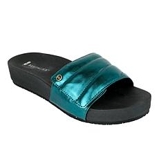 Revitalign Breezy Deluxe Adjustable Slide Sandal