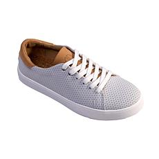 Revitalign Pacific Leather Orthotic Sneaker