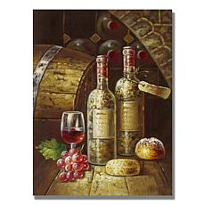 "Rio ""Napa Valley II"" Canvas Art - 47"" x 35"""