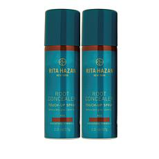 Rita Hazan 2-pack Red Root Concealer Touch-Up Spray