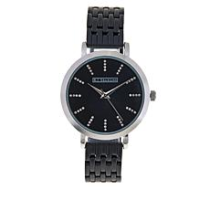 "R.J. Graziano ""Cool Factor"" Matte Bracelet Watch"