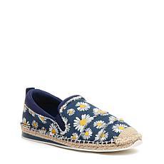 Rocket Gia Daisy Cotton Lace Sneaker