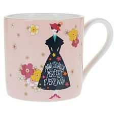 Royal Albert Disney Mary Poppins Returns Practically Perfect Mug