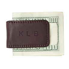 Royce Personalized Magnetic Money Clip