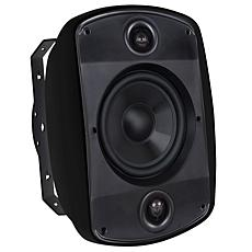 """Russound Acclaim 5 Series OutBack 6.5"""" MK2 Outdoor Speaker - Black"""