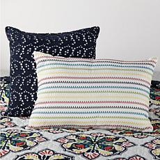 Sabrina Soto Chelsea 2-piece Decorative Pillow Set