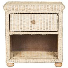Safavieh Adira Wicker Nightstand