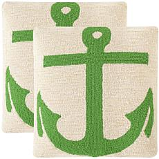 Safavieh Ahoy Outdoor Pillows