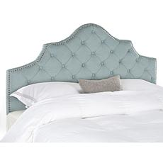 Safavieh Arebelle Tufted Headboard - Full