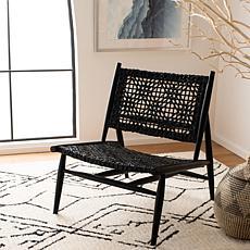 Safavieh Bandelier Weave Accent Chair