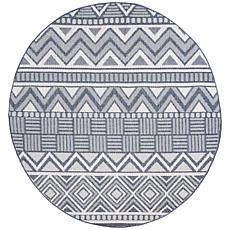 """Safavieh Bermuda Cleo 6'-7"""" x 6'-7"""" Round Rug"""
