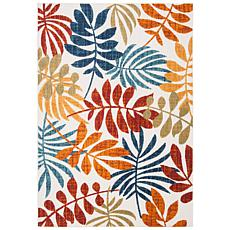 Safavieh Cabana Eleanor 4' X 6' Indoor/Outdoor Rug
