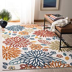 "Safavieh Cabana Emmett 5'-3"" X 7'-6"" Indoor/Outdoor Rug"
