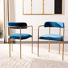 Safavieh Camille Side Chair