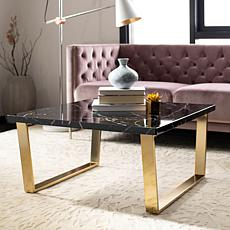 Safavieh Carmen Square Coffee Table