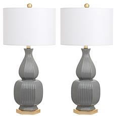 "Safavieh Cleo 31-1/2"" Table Lamp"