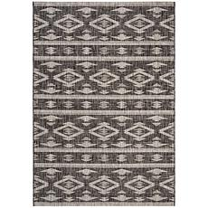 "Safavieh Courtyard Freya 6'-7"" X 9'-6"" Indoor/Outdoor Rug"
