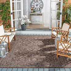 Safavieh Courtyard Owen 8' X 10' Indoor/Outdoor Rug