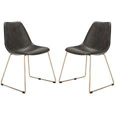 Safavieh Dorian Dining Chairs