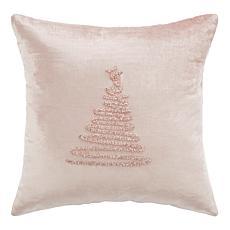 "Safavieh Enchanted Evergreen 20"" x 20"" Pillow"