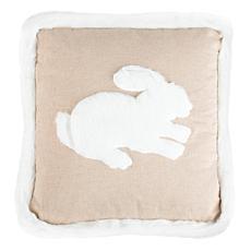 "Safavieh Flopsy 20"" x 20"" Pillow"