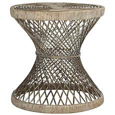 Safavieh Grimson Small Bowed Accent Table