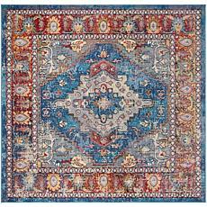 Safavieh Harmony Edie Rug - 7' x 7' Square
