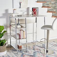 Safavieh Hayden 3-Shelf Standing Desk