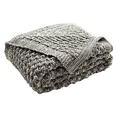 "Safavieh Janan 50"" x 60"" Knit Throw"