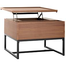 Safavieh Kristie Contemporary Lift-Top Coffee Table