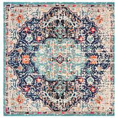 "Safavieh Madison Anika 6'-7"" x 6'-7"" Square Rug"