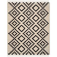 Safavieh Moroccan Fringe Shag Mariam Rug - 8' x 10'
