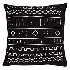 "Safavieh Rila 18"" x 18"" Pillow"