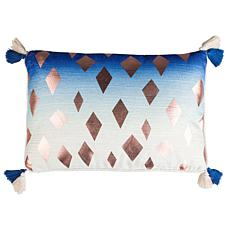 "Safavieh Roma 12"" x 18"" Pillow"
