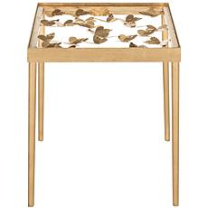 Safavieh Rosalia Butterfly Side Table