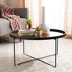 Safavieh Ruby Tray Top Coffee Table