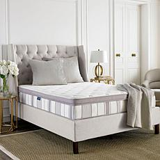 Safavieh Serenity 11-1/2 Spring Mattress - Twin