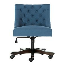 Safavieh Soho Swivel Office Chair