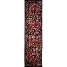 Safavieh Vintage Hamadan Lonna Rug - 2-1/4' x 12'